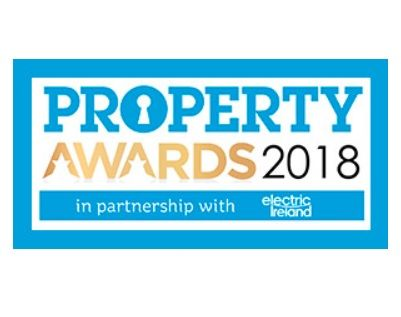 Shortlisted for Property Awards