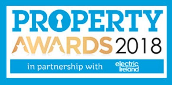 Pinpoint nominated for two Belfast Telegraph Property Awards
