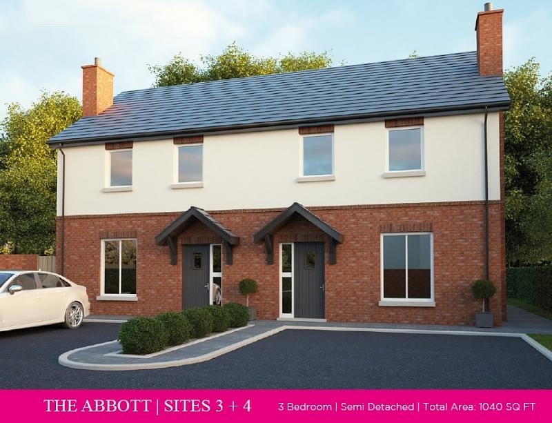 Amazing Milegate Sunningdale Gardens Belfast New Homes For Sale Home Interior And Landscaping Ologienasavecom
