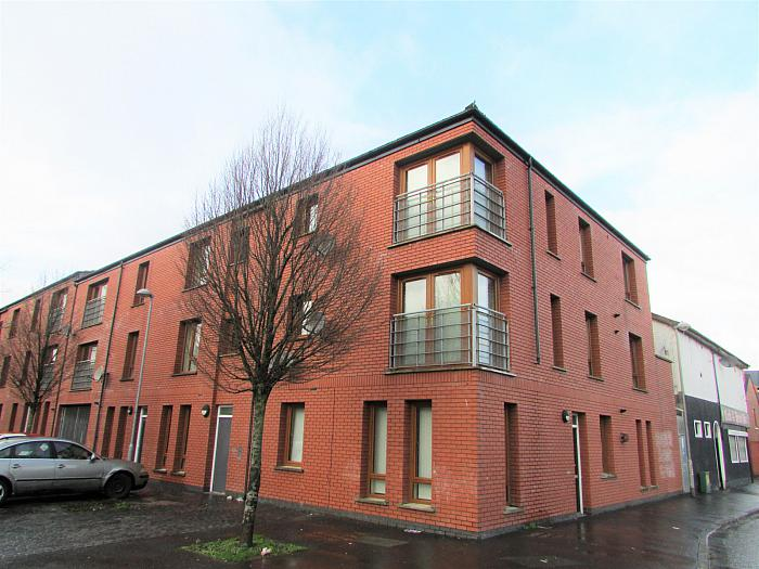 Apt 4, 32 Chatsworth Street, Lord Street, Belfast, BT5 4QQ