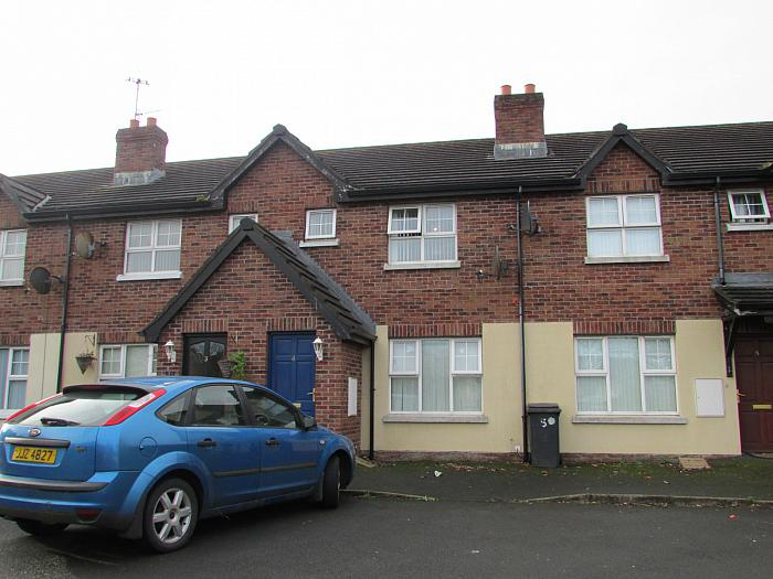 4 Dunmurry Close, Upper Dunmurry Lane, Belfast, BT17 0FW