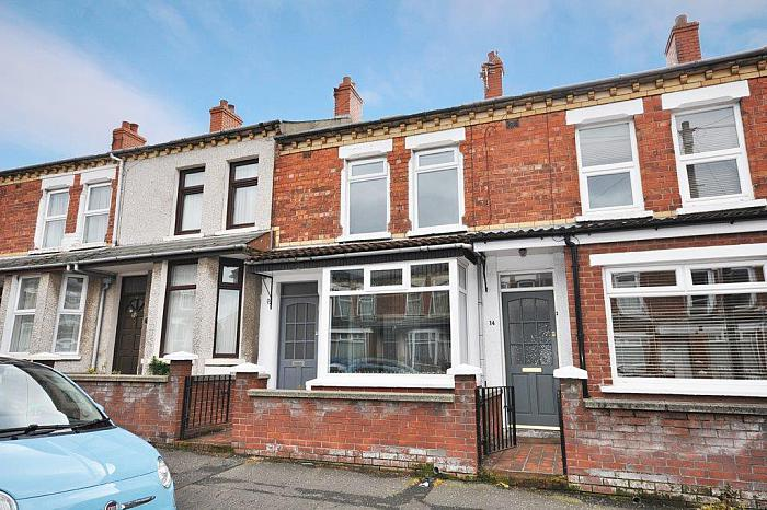 12 London Road, Ravenhill Avenue, Belfast, BT6 8EY