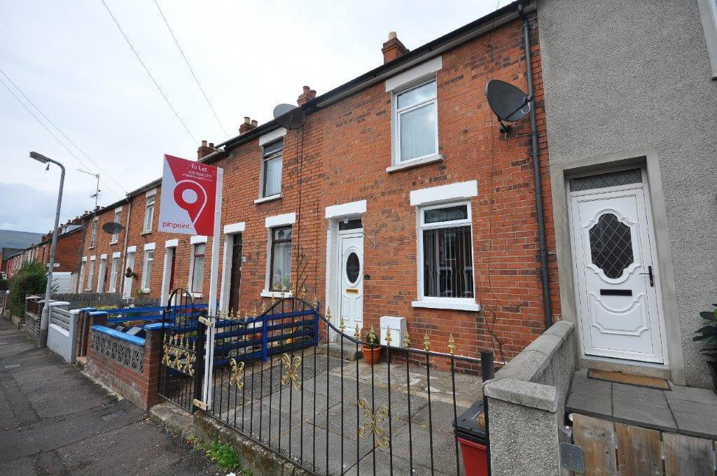41 Olympia Drive, Tates Avenue, Belfast, BT12 6NG