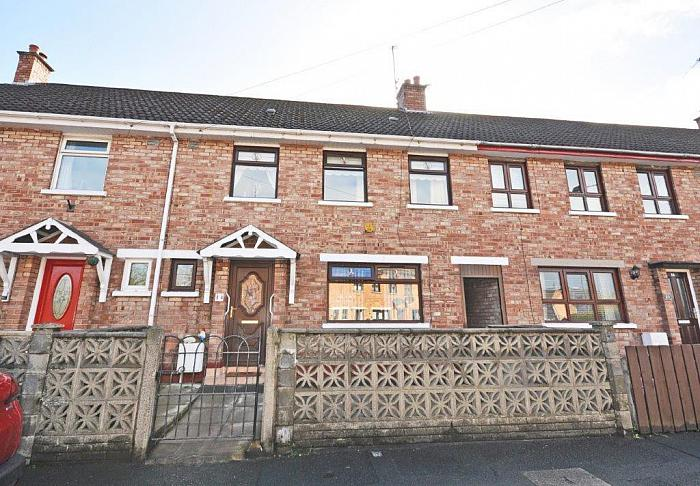 14 Beattie Park Terrace, Milfort Avenue, Dunmurry, BT17 9BQ