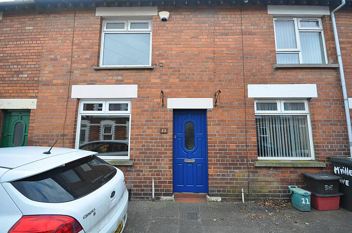 20 Maryville Avenue, Lisburn Road, Belfast, BT9 7HE