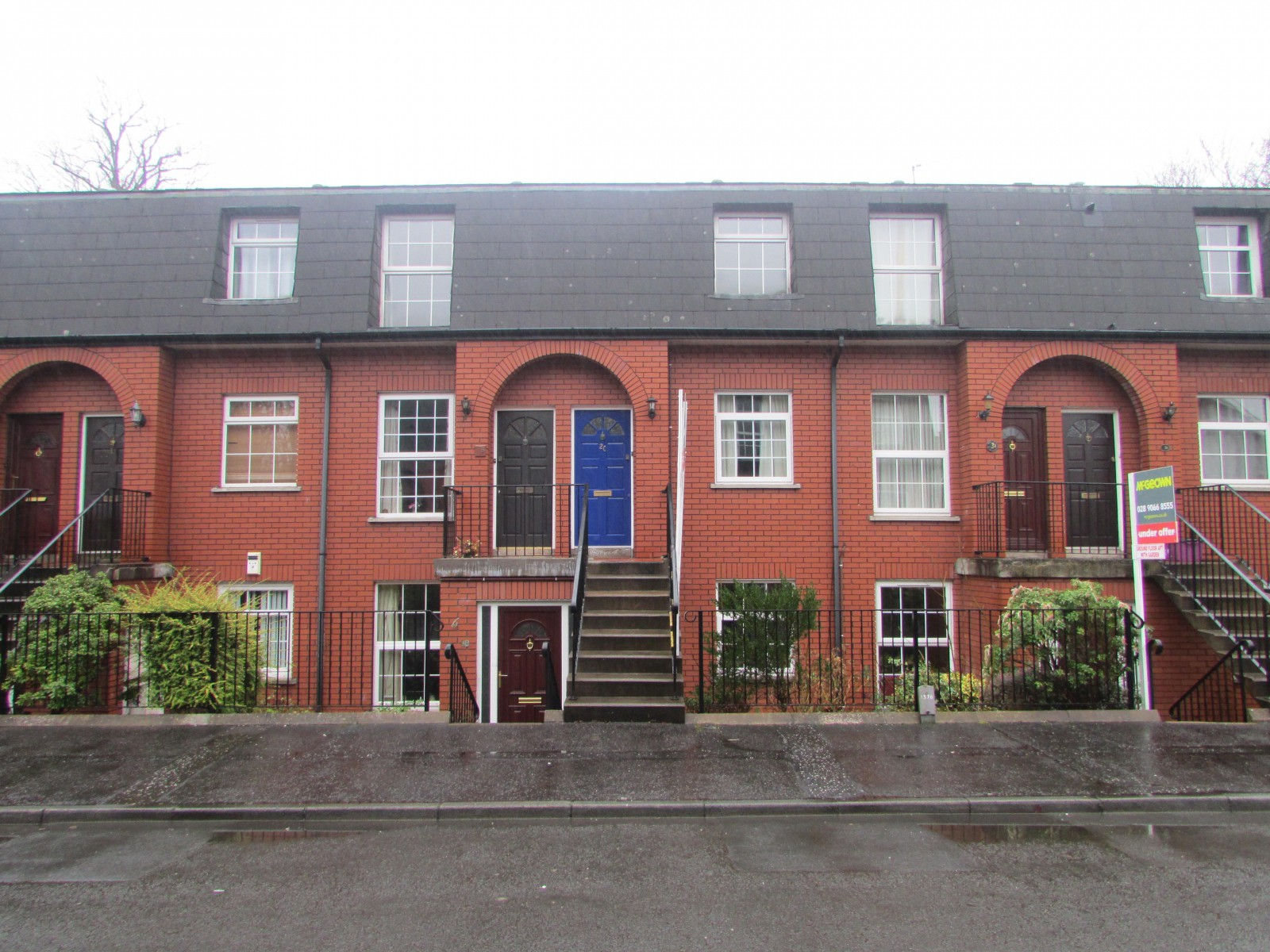 2c Windsor Close, Belfast BT9 6FG
