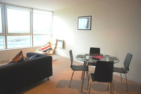 Apt 4.07 The Obel, 62 Donegall Quay, Belfast, BT1 3NG