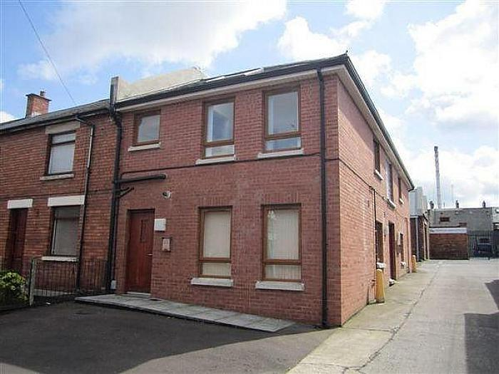 Apt 2, 172a Tates Avenue, Lisburn Road, Belfast, BT12 6ND