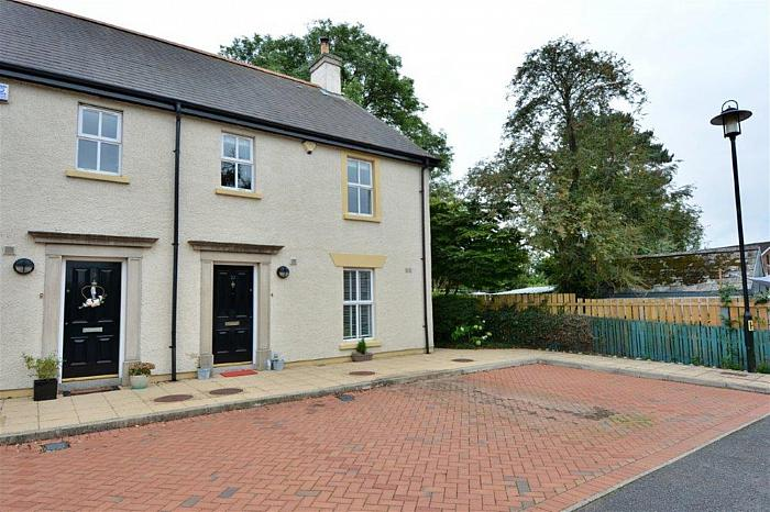 10 Drumbeg Cottages, Ballyskeagh Road, Lisburn, BT17 9LY