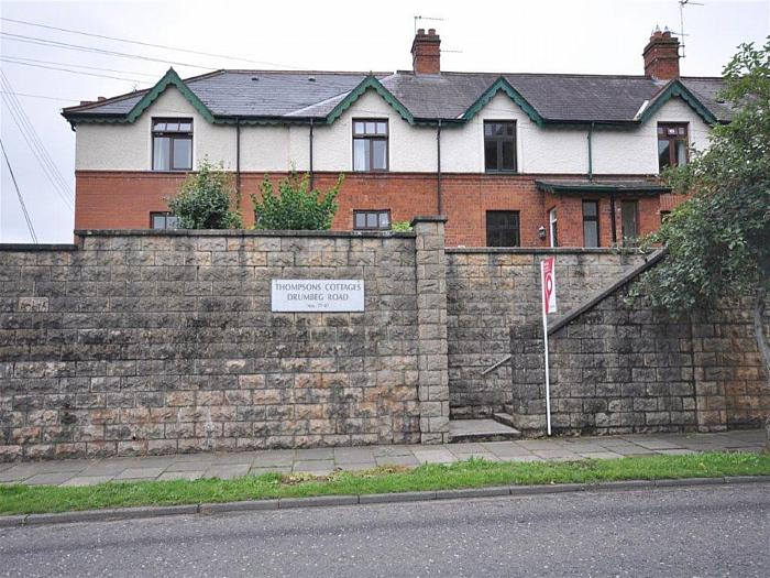 5 Thompsons Cottages, 79 Drumbeg Road, Belfast, BT17 9LE, Belfast