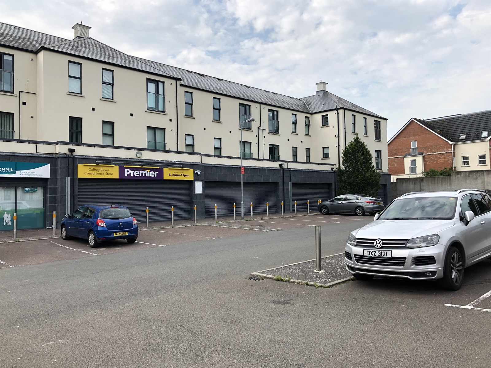 Unit 2, Caffrey Court, Belfast, BT11 8RH