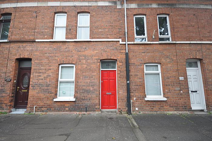 152 Donegal Avenue, , Belfast, BT12 6LY