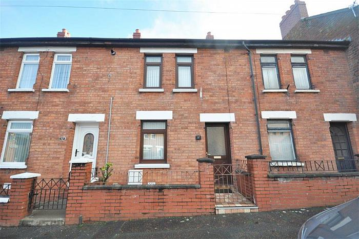 11 Richview Street, Donegall Road, Belfast, BT12 6GP, Belfast