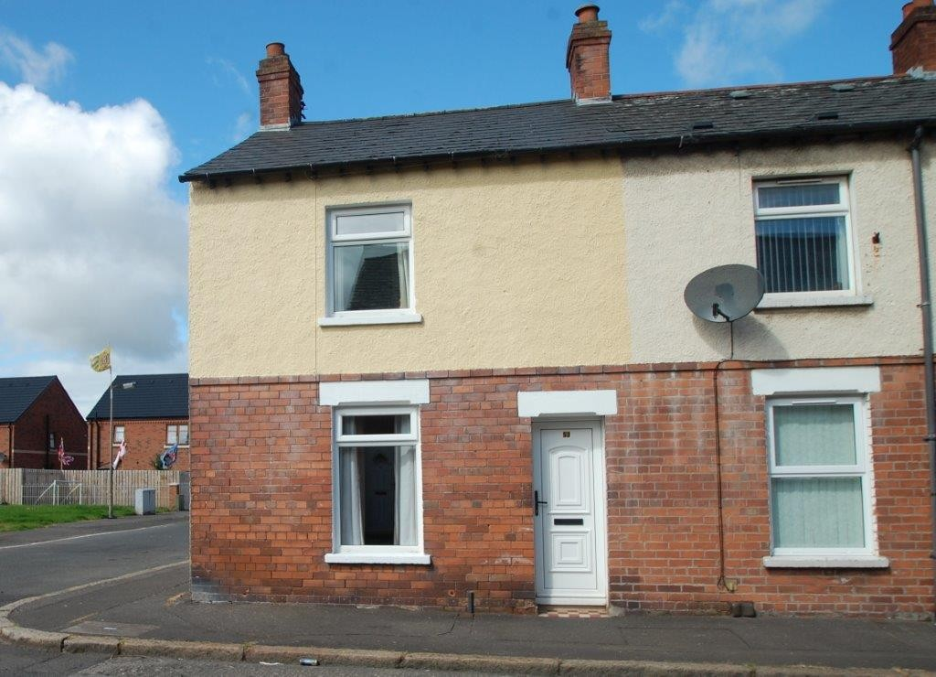 53 Kitchener Street, Off Donegall Road, Belfast, BT12 6LE