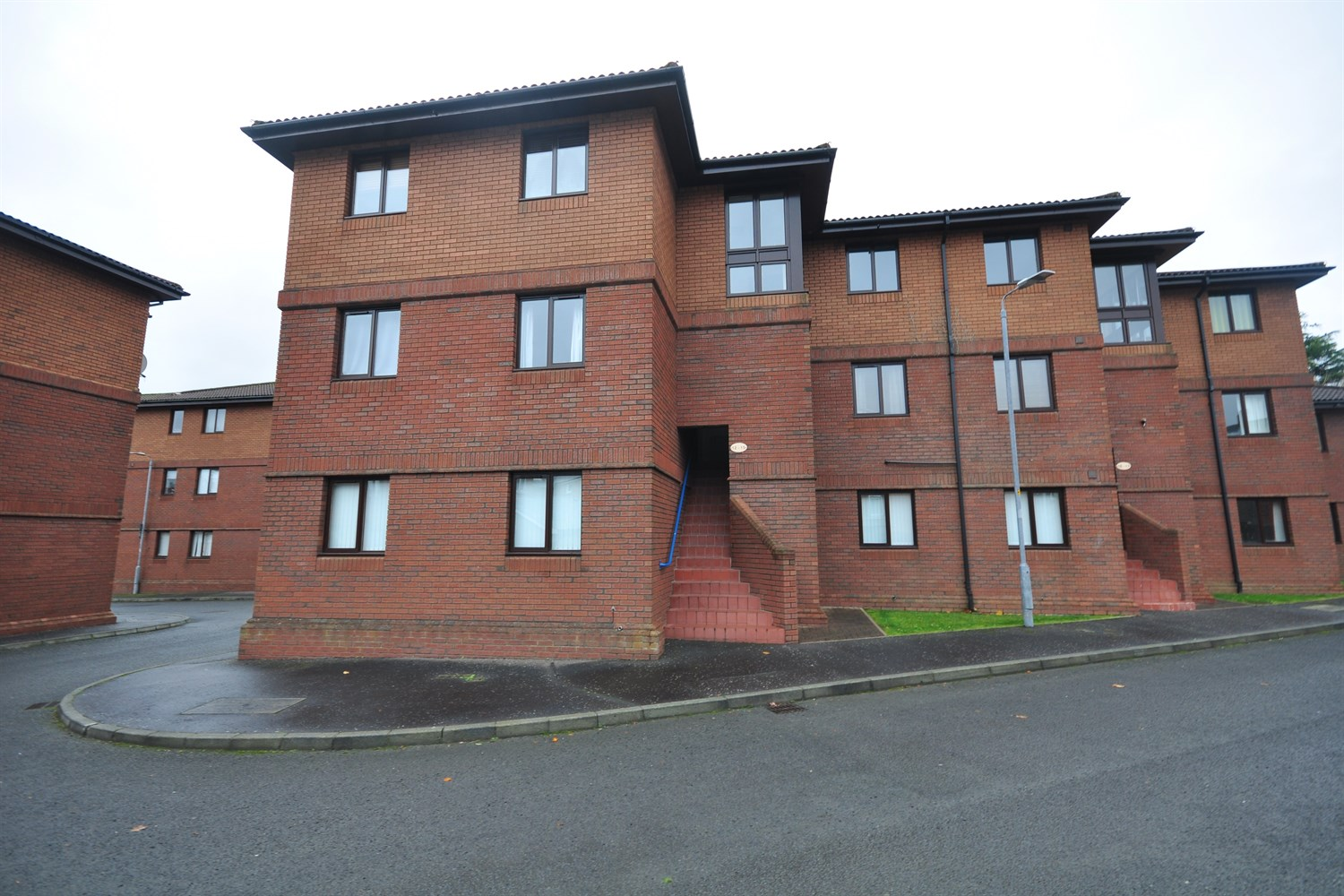 15 Lockside Court, Stranmillis, Belfast, BT9 5GQ