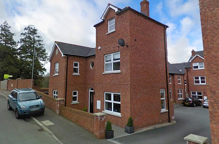 1 Linen Mill Close, Edenderry Village, Belfast, BT8 8GZ