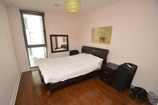 Apartment @ The Arc (Block 7), 2h Queens Road, Titanic Quarter, Belfast, BT3 9FJ