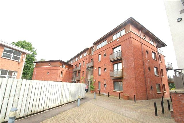 6 Stranmillis Wharf, Lockview Road, South Belfast, BT9 5GN
