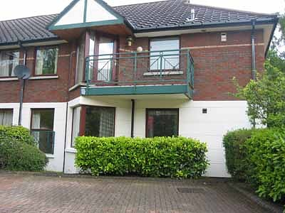 36 Ashleigh Manor, Windsor Avenue, Belfast, BT9 6JY