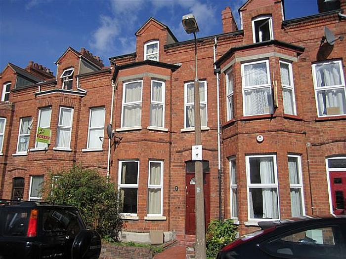 23 Ulsterville Gardens, Off Lisburn Road, South Belfast BT9 7BA, Belfast