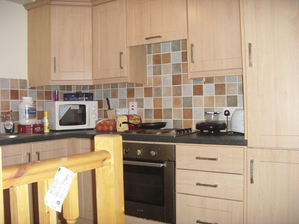 Flat 2, 95 University Avenue, Holylands, Belfast, BT7 1GX