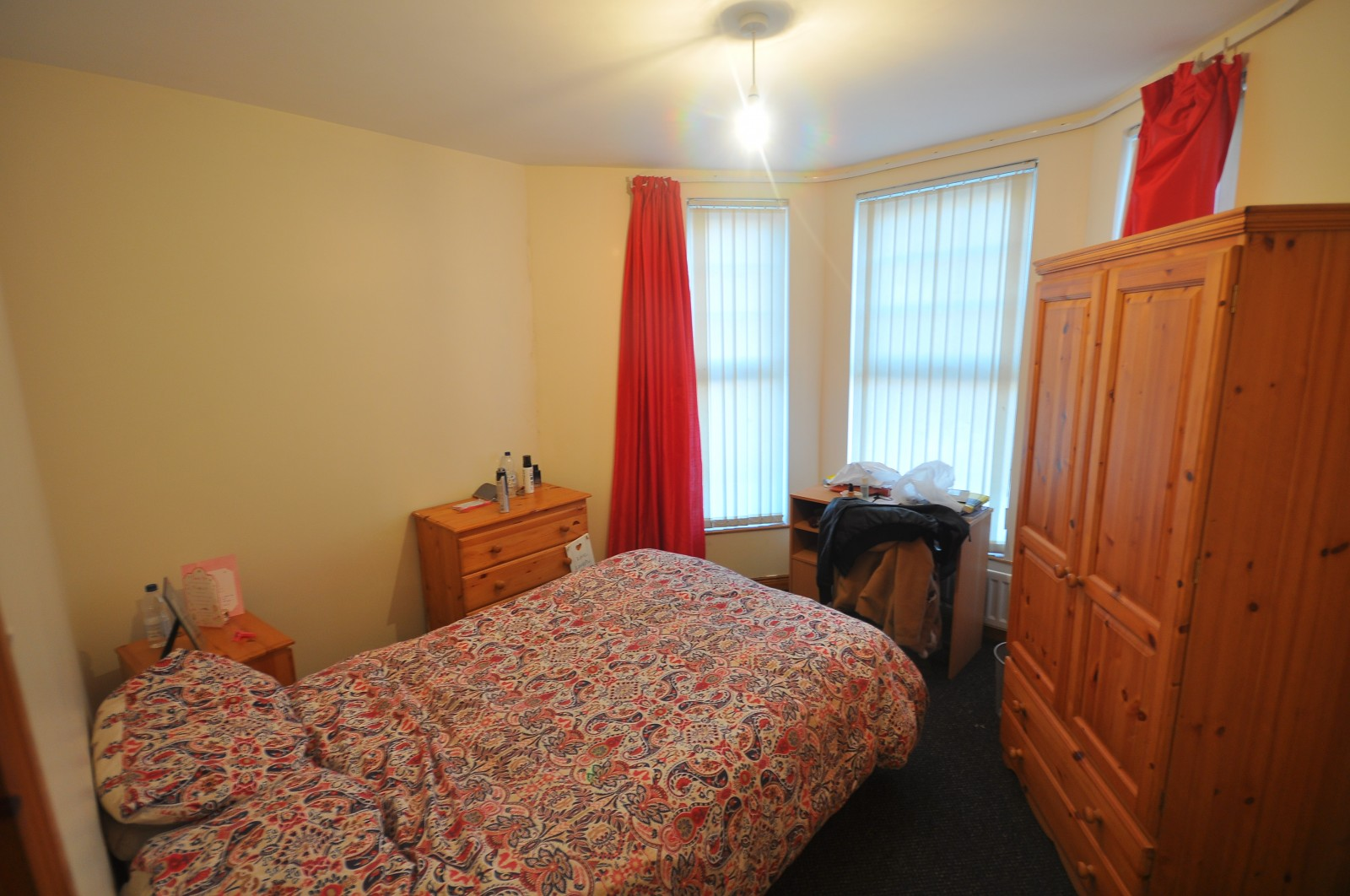 Flat 1, 97 University Avenue, Holylands, Belfast, BT7 1GX