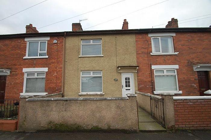 198 Tates Avenue, Off Lisburn Road, South Belfast, BT12 6ND