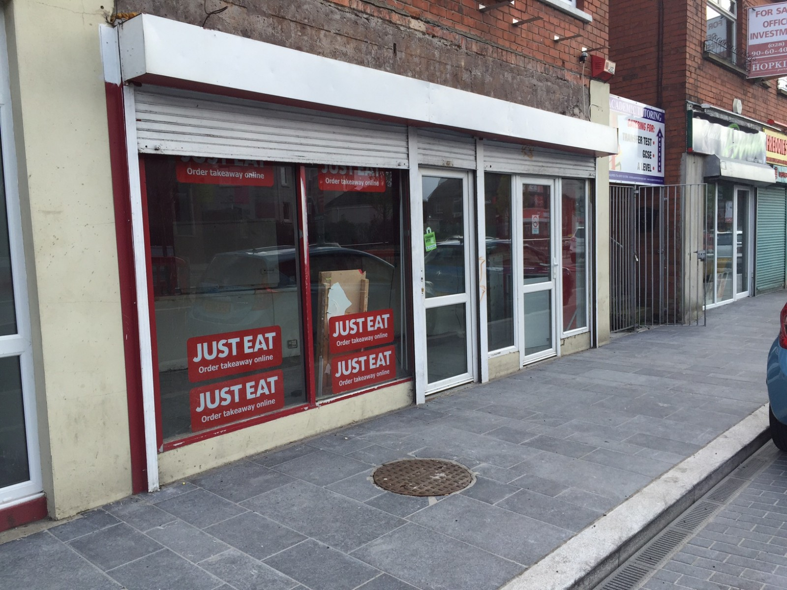 66 Andersonstown Road, Ground Floor, West Belfast, BT11 9AN