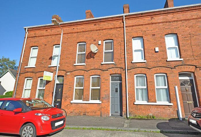 39 Rathdrum Street, Lisburn Road, Belfast, BT9 7GB