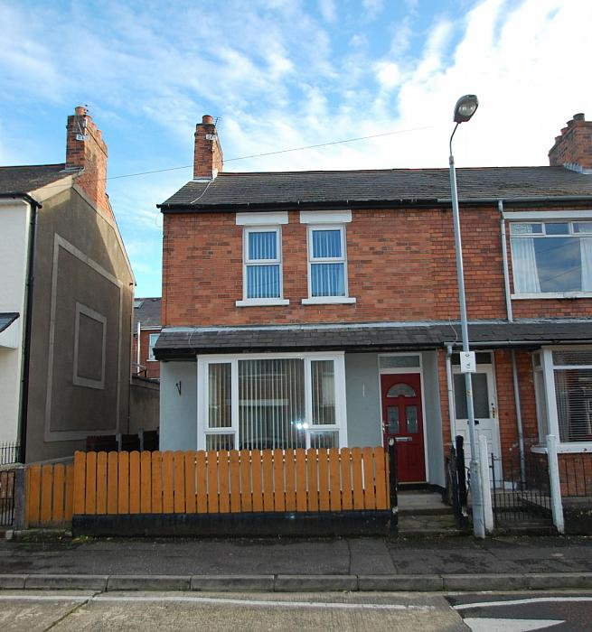 14 Clarendon Avenue, Bloomfield Avenue, East Belfast, BT5 5JT, East Belfast