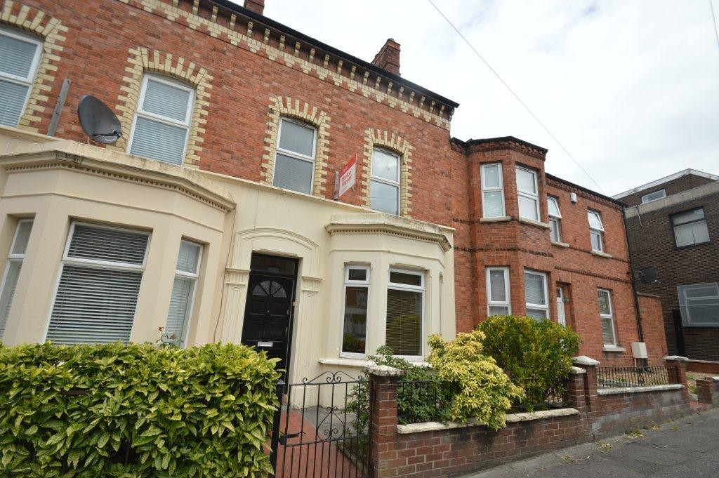 3 Lisburn Avenue, Off Lisburn Road, South Belfast, BT9 7FX