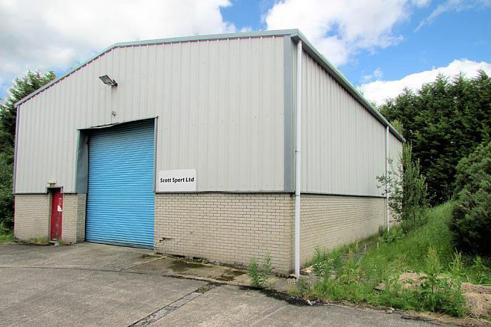 Unit 12a Altona Road, Blaris Industrial Estate, Lisburn, BT27 5PU