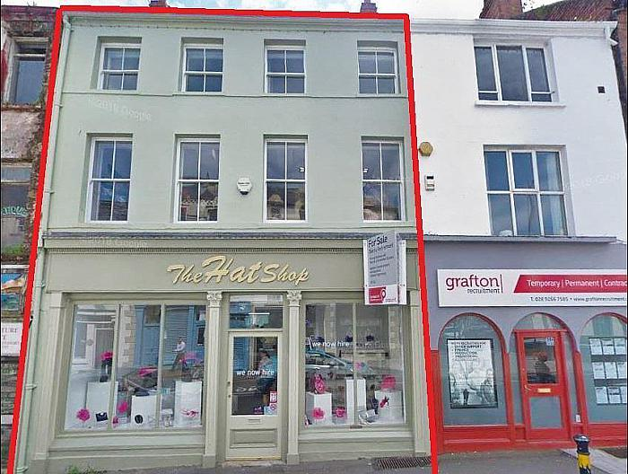 8 Bridge Street, Lisburn, BT28 1XY