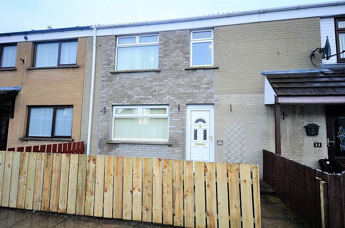 13 Shimna Walk, Lurgan, Craigavon, BT66 8NH