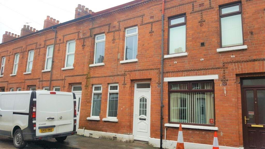28 Carrington Street, Ravenhill Road, Belfast, BT6 8GF
