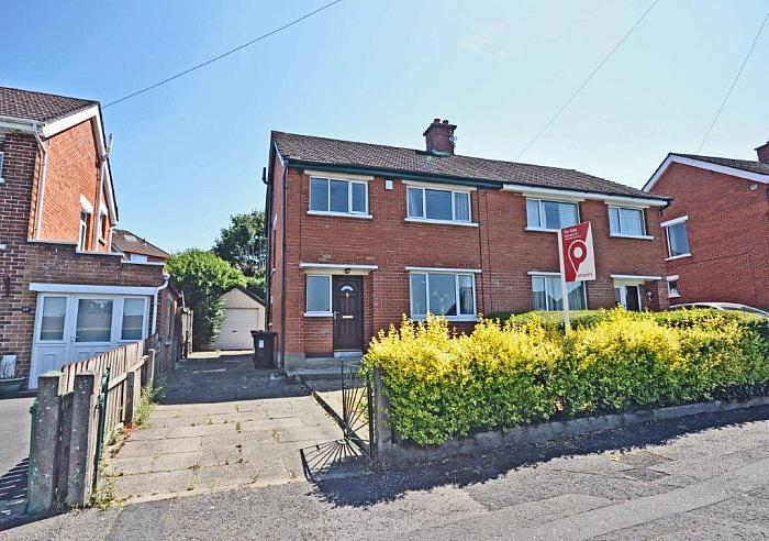 67 Glendale Park, Four Winds, Belfast, BT8 6HT, Belfast