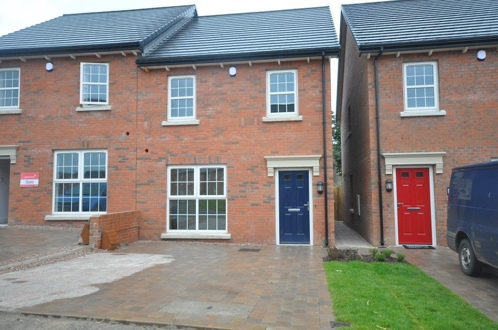 35 Meadow Green, Off Magheralave Road, Lisburn, BT28 3PB