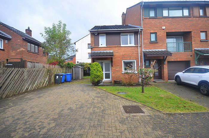 10 Upper Malone Gardens, South Belfast, Belfast, BT9 6LY, Belfast