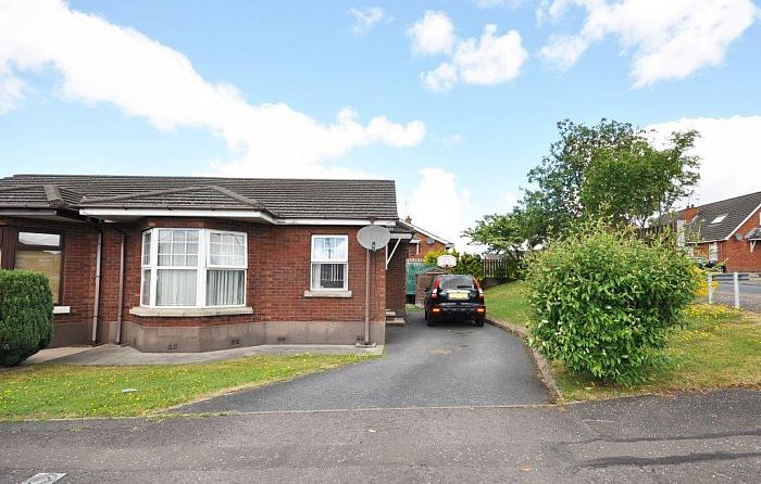54 Ballylenaghan Heights, Saintfield Road, Belfast, BT8 6WL, Belfast