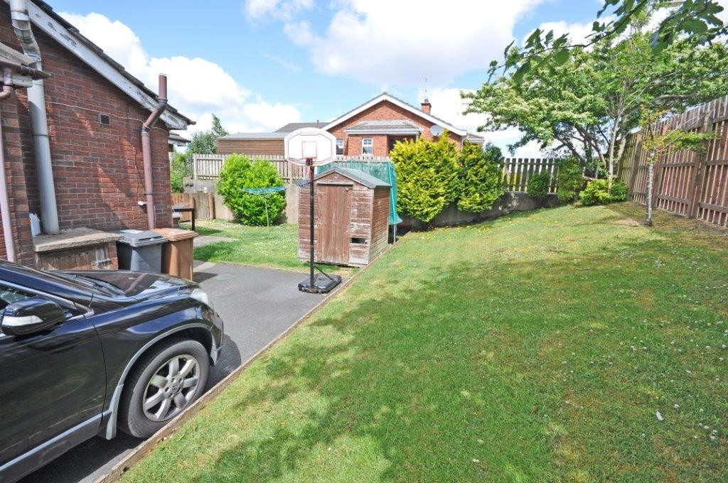 54 Ballylenaghan Heights, Saintfield Road, Belfast, BT8 6WL