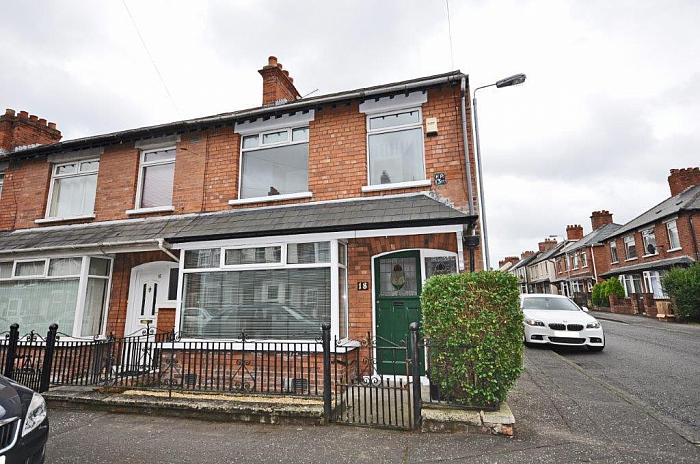 18 Willowholme Street, Cregagh Road, Belfast, BT6 8NW, Belfast