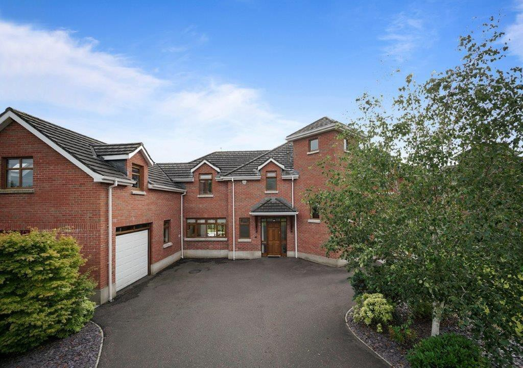 10 Gowan Meadows, Drumbeg Road, Belfast , BT17 9JF