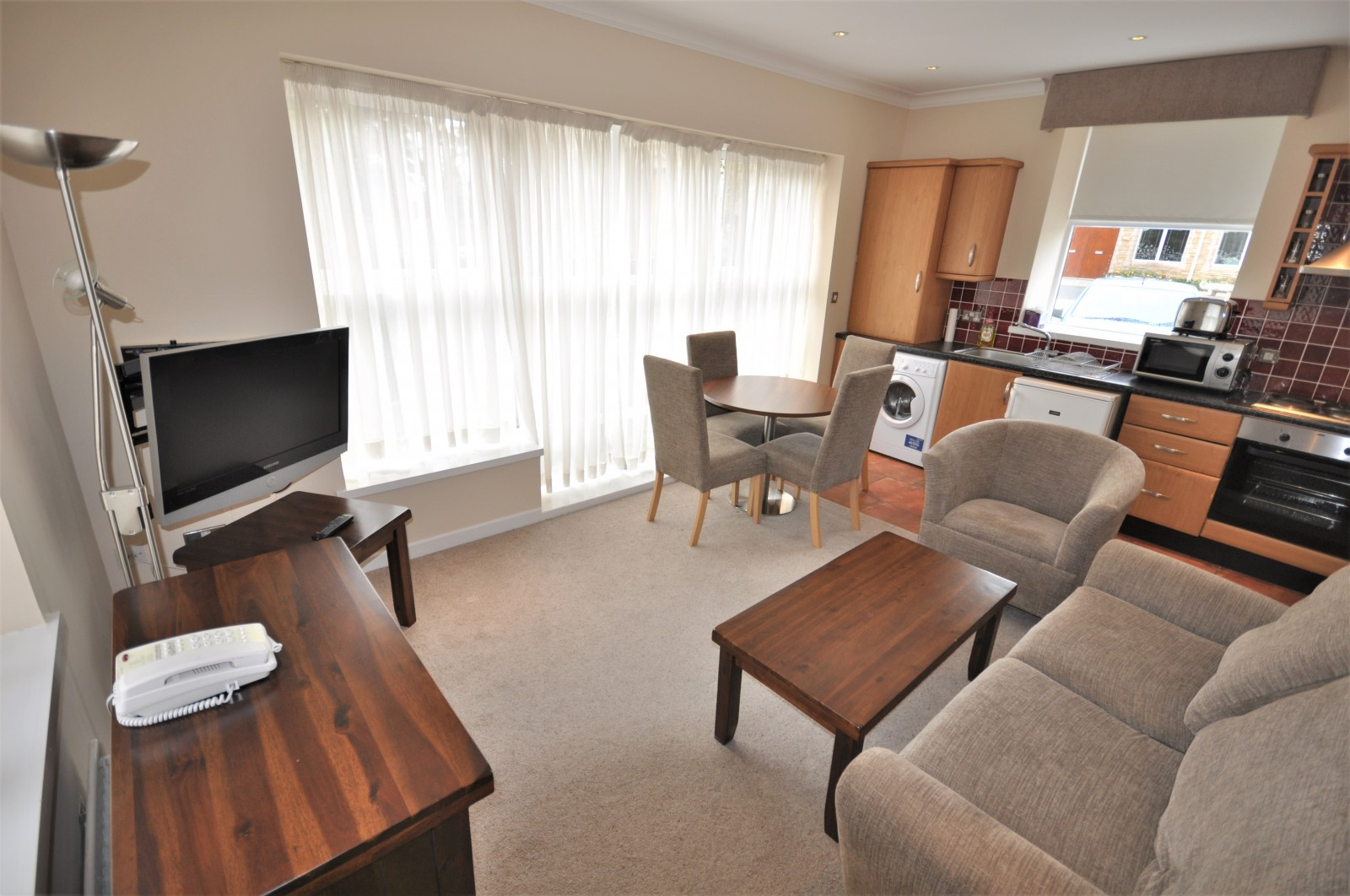Cultra Apartments, Bangor Road, Holywood, BT18 0EX