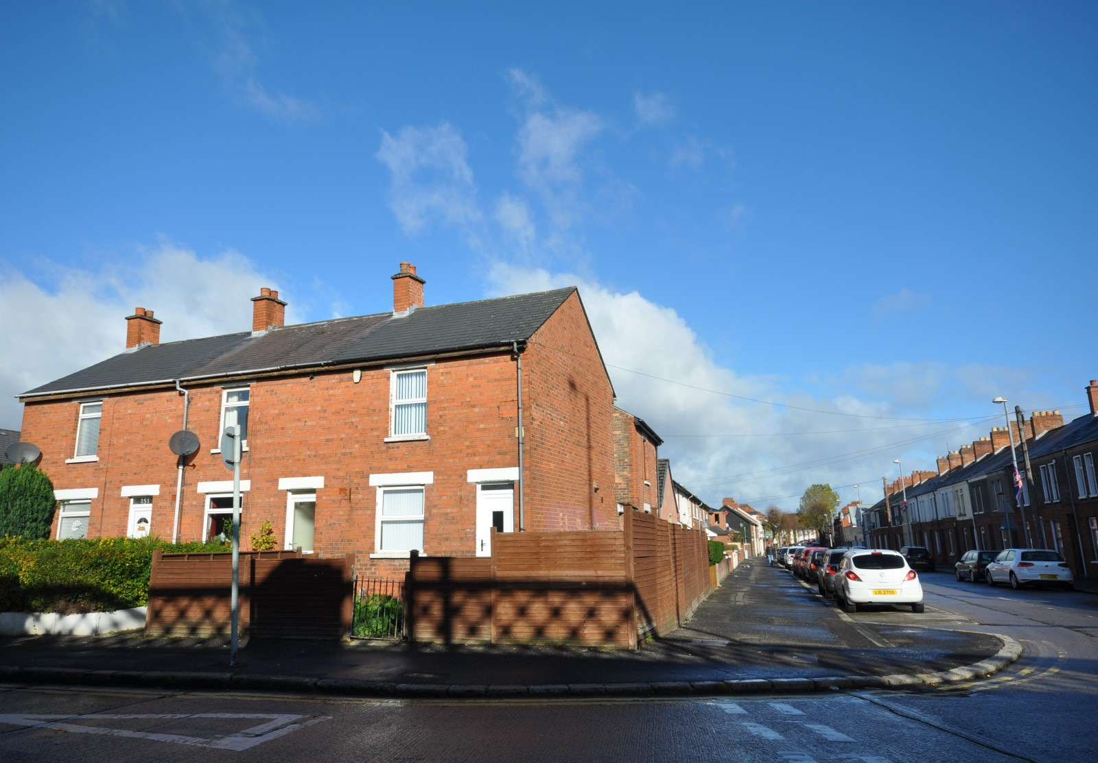 147 Tates Avenue, Donegall Avenue, Belfast, BT12 6NA