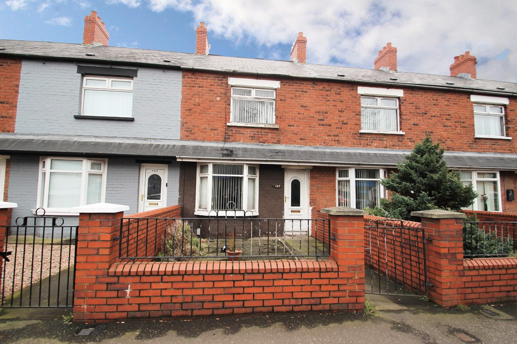 167 Shore Road, Belfast, BT15 3PQ