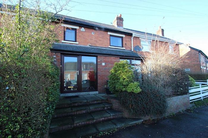85 Seaview Drive, Antrim Road, North Belfast, BT15 3ND