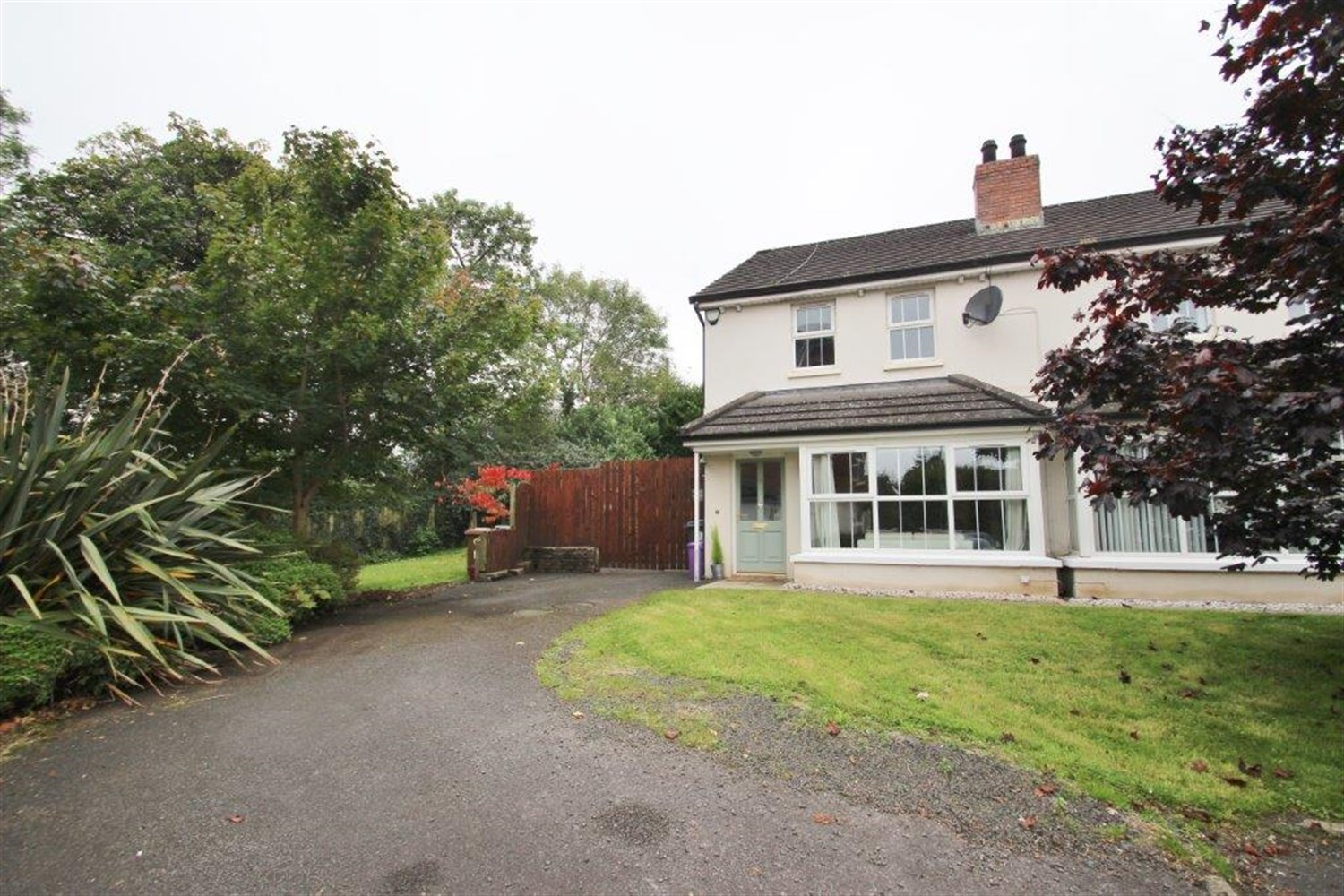15 Mill Valley Drive, Ligoniel Road, Belfast, BT14 8FE