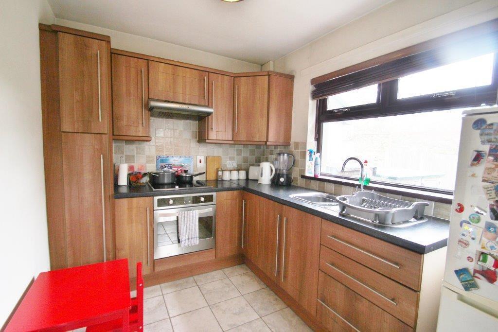1 Donaldson Crescent Woodvale Belfast Bt13 3lq