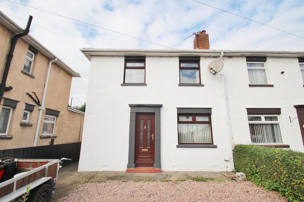 42 Graymount Park, Shore Road, Belfast, BT36 7DT