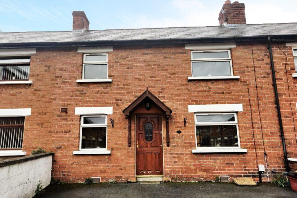 5 Seagrove Place, Shore Road, Belfast, BT15 3NA